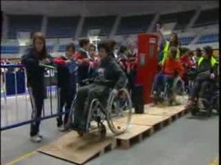 Celebran Día Internacional de la Discapacidad