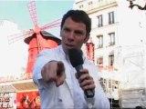 "Teaser 1 MCE ""Ma Chaîne Etudiante"" avec JDR Julien De Ruyck"