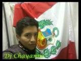Dj Chayanne - Donde estas corazon