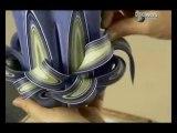 Mum Süsleme Sanatı