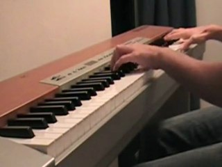 Twilight Piano Bella's lullaby