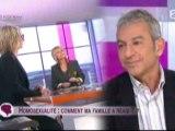 France 2 C'est au programme 02/12/2009 Homosexualité