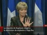 Québec: Levée de bouclier contre un projet de mine d'uranium
