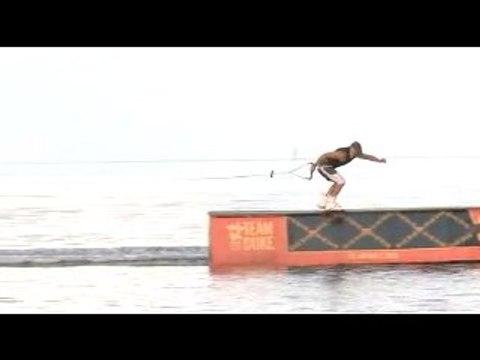 Onward Sliders au Cape Hatteras