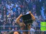 WWE TLC 2009 Undertaker vs. Batista Promo (HD)