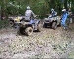 sortie quad st caprais