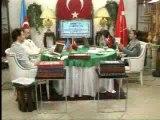 Adnan Oktar röportajı dunya liderleri masonlar