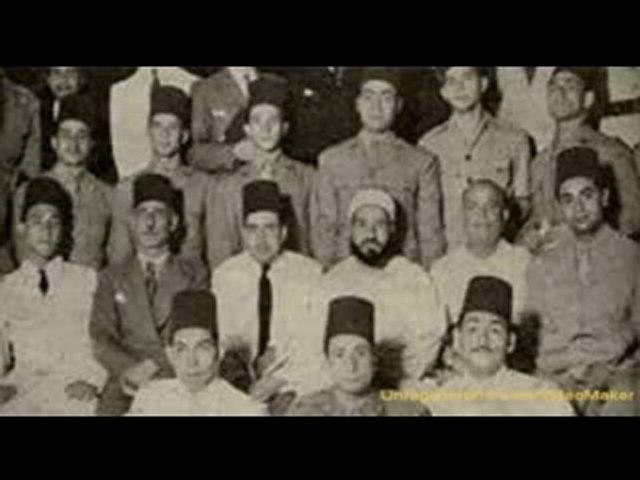 """TARIQ RAMADAN """"la vie de Hassan Al-Banna""""2à4"""
