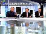 Xavier Raufer et Jacques Marseille sur les banlieues - 2/2