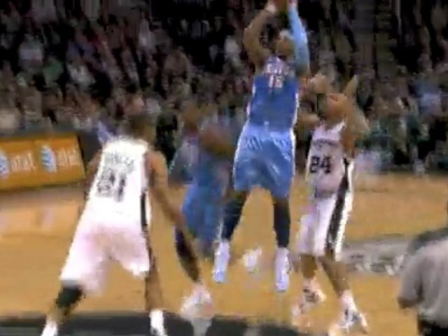 NBA Carmelo Anthony Highlights