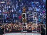 Jeff Hardy -  Xtreme Video (Rooftops)