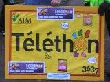 Téléthon 2009: Randonnée des 6 communes