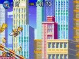 [Premiere Approche] Sonic Advance 3 (act 1/2 de la zone 99)