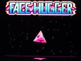 Face huggers Ultimate megademo demo amstrad cpc 6128