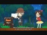 Dangereuse interview Haru Haru de Haru - Gokudera 2