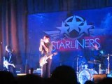 the starliners au zenith le 24/11/09