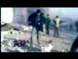 Clip blocus gaza