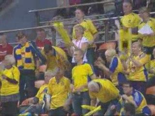 Jiangsu 2009 Brasil - Sweden