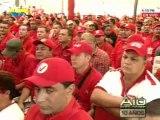 Presidente Chávez: No hay intocables acepta renuncia