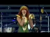 Florence & The Machine - You've Got the Love (Live Bestival)