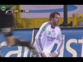 Cercle Brugge - RSC Anderlecht 1-3