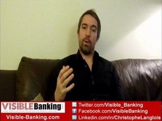 Visible Banking - Key Social Media News 30/11-06/12
