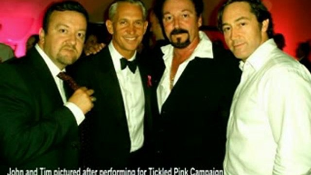 ACT TOM JONES TRIBUTE ACT',ACT,A-BEST TRIBUTE/LOOKALIKE ACT