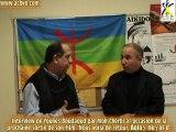 Interview Younès Boudaoud