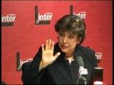 Roselyne Bachelot Ministre de la Santé et des Sports