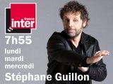 Stéphane Guillon censuré après sa révélation explosive !