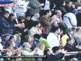 Real Madrid - Racing de Santander : 1-0 (1-0).