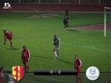 FC Mantois 78 - FCM Aubervilliers