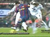 Barcelona - Real Madrid : 1-0 (0-0).