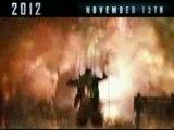 2012 - TV Spot Critical Acclaim II