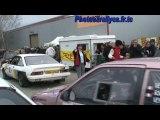 Téléthon du chambon feugerolles 2009