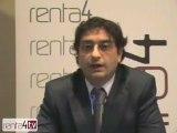 Renta 4: Cierre de mercados financieros en España  08-12-09