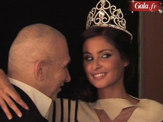 Miss France 2010 relookée par Jean-Paul Gaultier