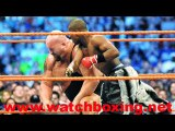 watch Tyrone Brunson vs Carson Jones fight online streaming