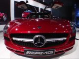 L.A. Auto Show 2009 - Top Cars