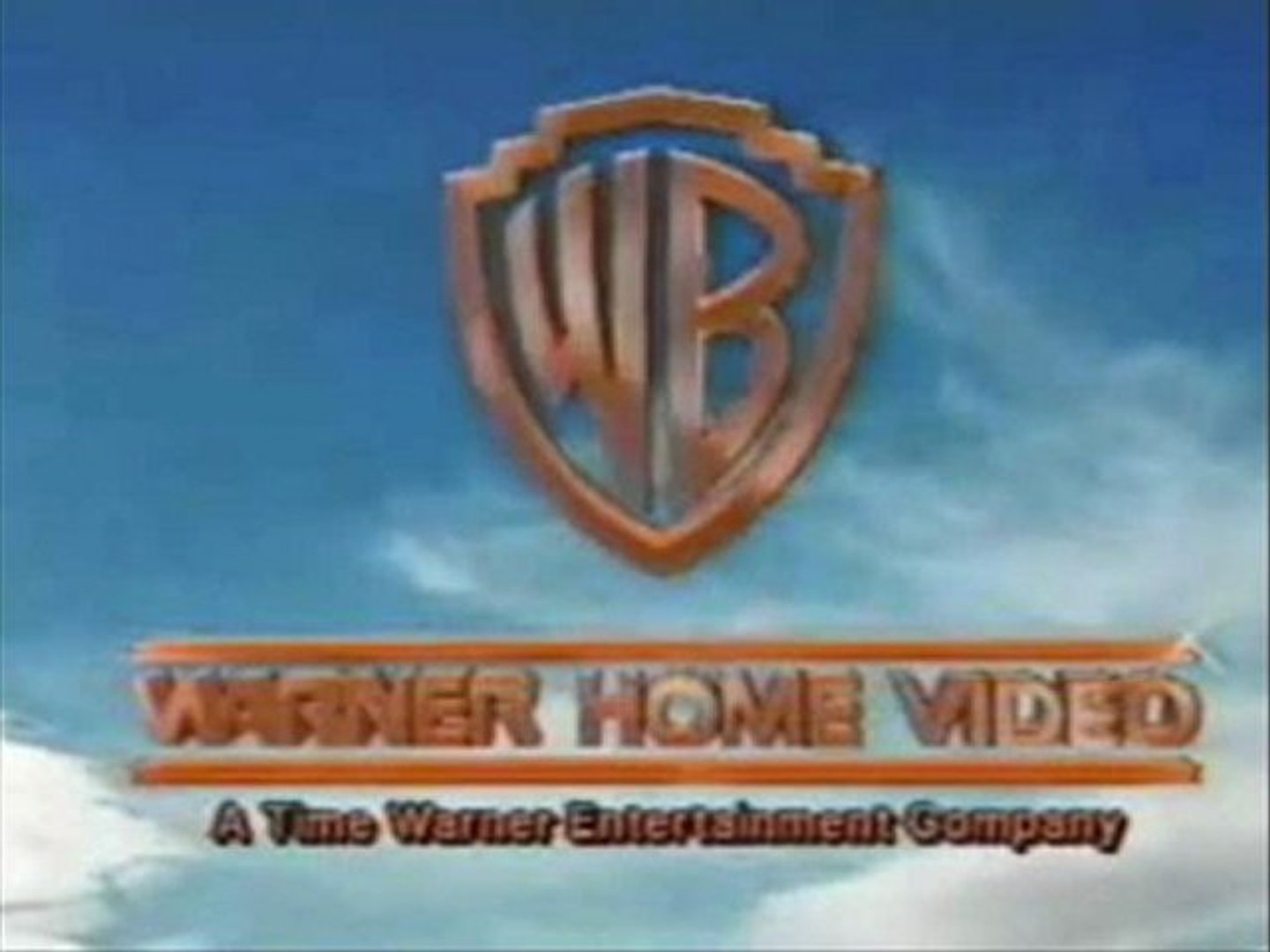 Talk To The Warner Home Video Logo Video Dailymotion