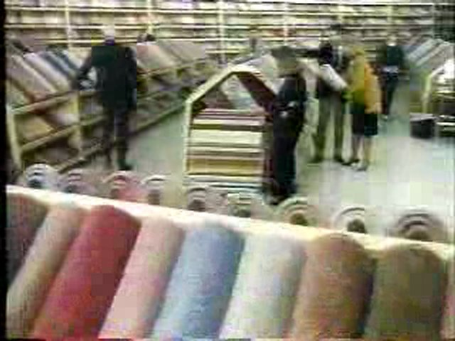 New York Carpet World