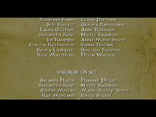 Born of Hope - The Full Credits