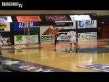 Dijon BHB - USDK Dunkerque Handball : au coeur du match