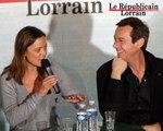 Jean-Luc Reichmann et Sandrine Quétier vous donnent RDV