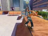 Skater Nation -3- TOP 10 BEST REPLAY !