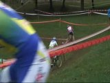 championnat Rhône-Alpes de Cyclocross cadet 2009