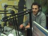 Ο Νίκος Βέρτης μιλά για τα τραγούδια του δίσκου του