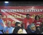 """MCB: """"Estamos decidido a defender la revolución bolivariana"""""""