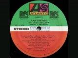 80s soul funk disco music - Nancy Martin - Can't believe