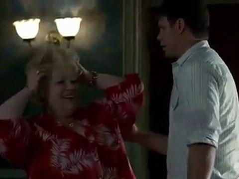 Hoyt Yells At Jessica (True Blood)